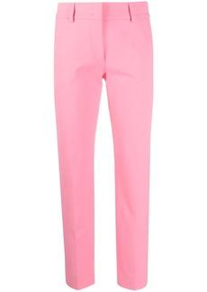 Piazza Sempione straight-leg tailored trousers