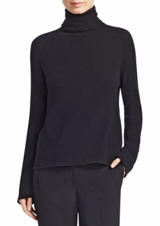 Piazza Sempione Wool Turtleneck Sweater