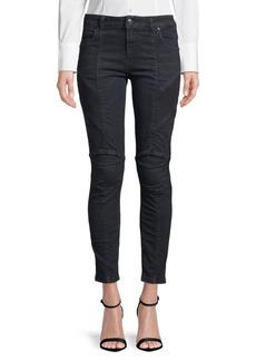 Pierre Balmain Classic Ankle Jeans
