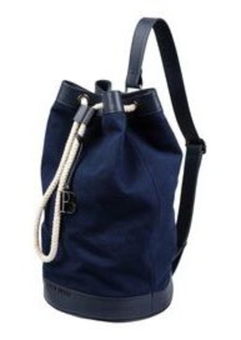 dc5e50c6215 Pierre Balmain PIERRE BALMAIN - Backpack & fanny pack | Handbags