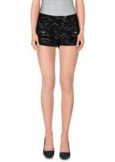 PIERRE BALMAIN - Denim shorts