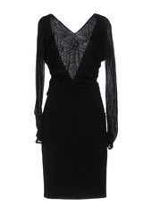 PIERRE BALMAIN - Knee-length dress