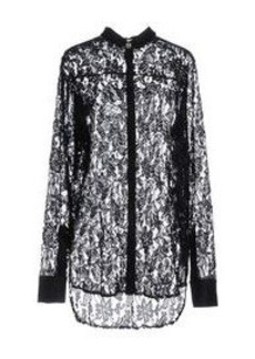 PIERRE BALMAIN - Lace shirts & blouses