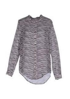 PIERRE BALMAIN - Patterned shirts & blouses
