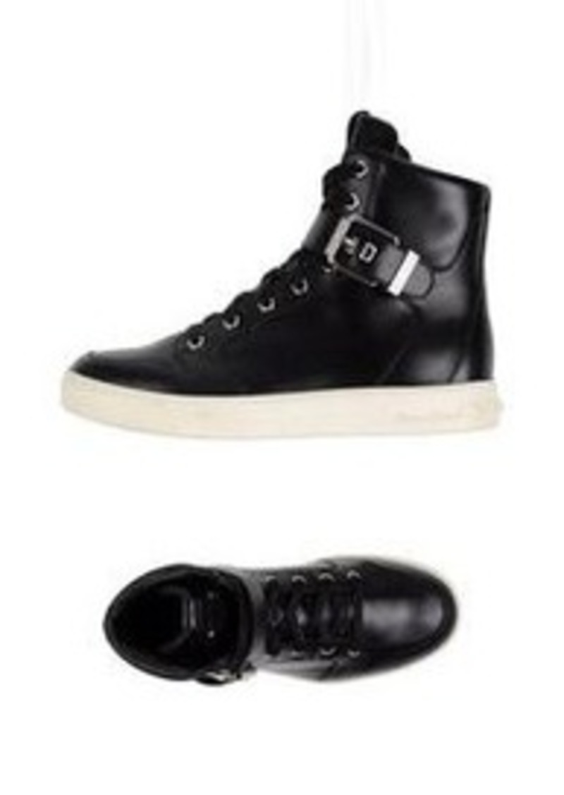 PIERRE BALMAIN - Sneakers