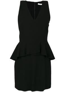 Pierre Balmain classic fitted dress - Black