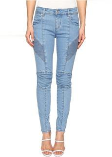 Pierre Balmain Motor Jeans