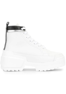Pierre Hardy Alpha Rang ankle boots