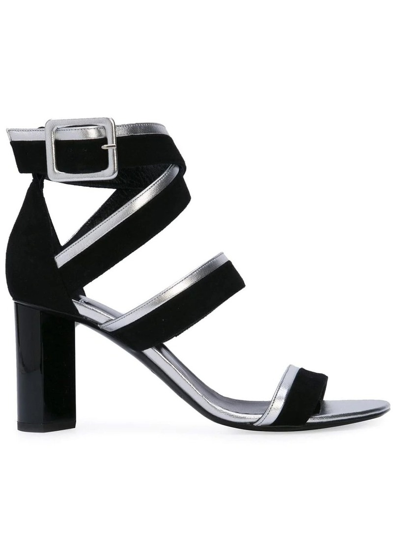 Pierre Hardy Alpha sandals