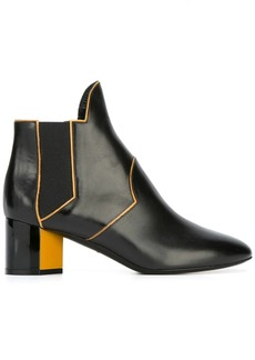 Pierre Hardy 'Belle' ankle boots