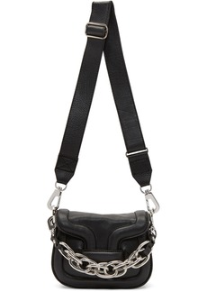 Pierre Hardy Black Micro Chain Bag
