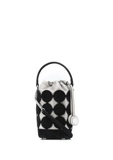 Pierre Hardy Bulles leather bag