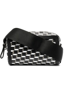 Pierre Hardy Cube Box Camera shoulder bag