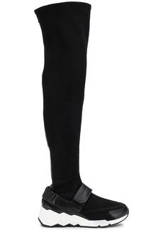 Pierre Hardy Flash Comet knee-high sneakers