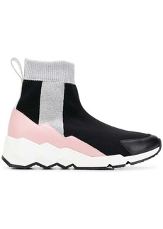 Pierre Hardy Flash Comet sneakers