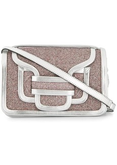 Pierre Hardy glitter detail shoulder bag