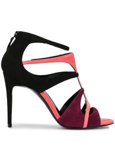 Pierre Hardy Jerry colour-block sandals