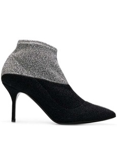 Pierre Hardy Kelly knit boots