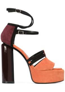 Pierre Hardy Lucy sandals