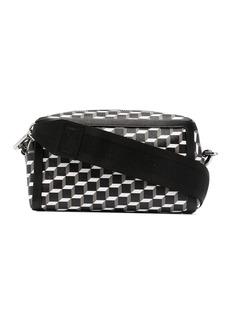 Pierre Hardy Maxi Cube crossbody bag