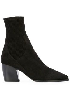Pierre Hardy mid-heel ankle boots