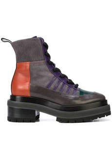 Pierre Hardy Nevada ankle boots