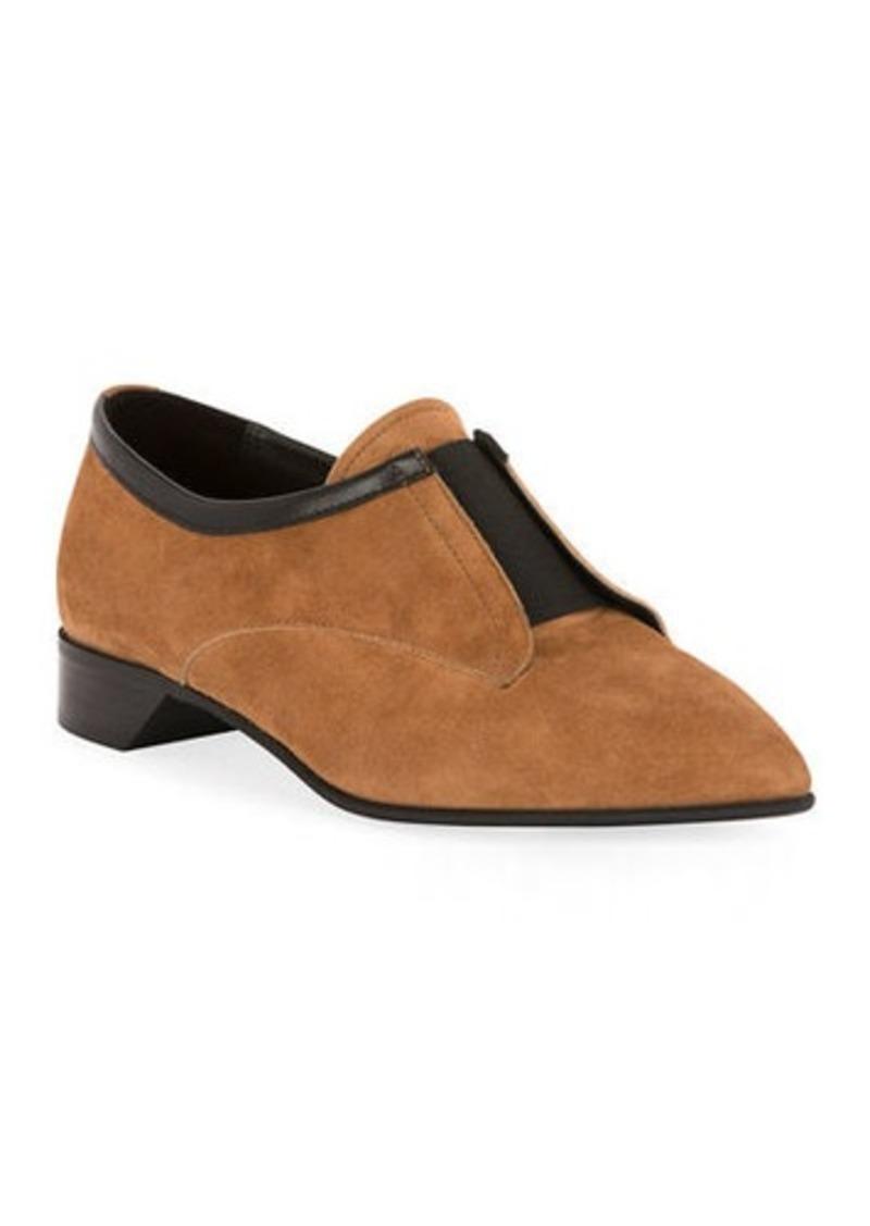 Pierre Hardy Alpha Rock Slip-On Loafers