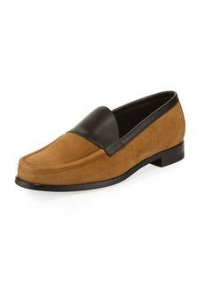 Pierre Hardy Hardy Colorblock Loafer