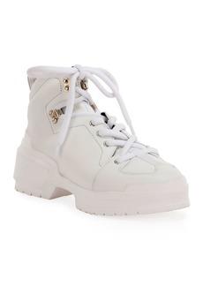 Pierre Hardy Hardy Trap Platform Sneakers