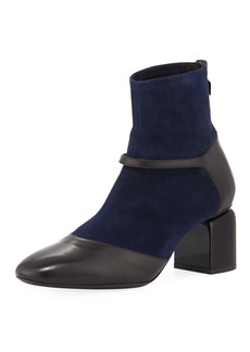 Pierre Hardy Laura Mary Jane Sock Booties