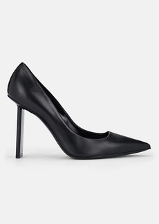 Pierre Hardy Women's Blade Leather Pumps