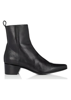 Pierre Hardy Women's Reno Leather Ankle Boots
