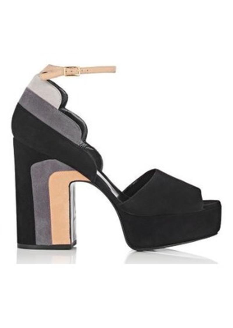 a559faee8 Pierre Hardy Pierre Hardy Women s Roxy Platform Sandals
