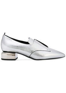 Pierre Hardy pointed toe loafers