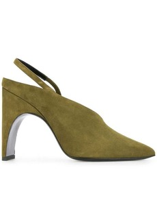 Pierre Hardy pointed toe pumps