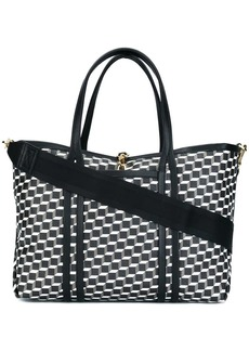 Pierre Hardy 'Polycube' tote