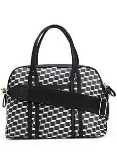 Pierre Hardy Rally Cube tote