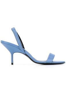 Pierre Hardy sandal kitten heels