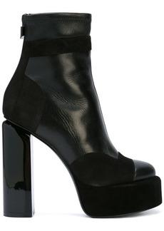 Pierre Hardy Scarlett boots