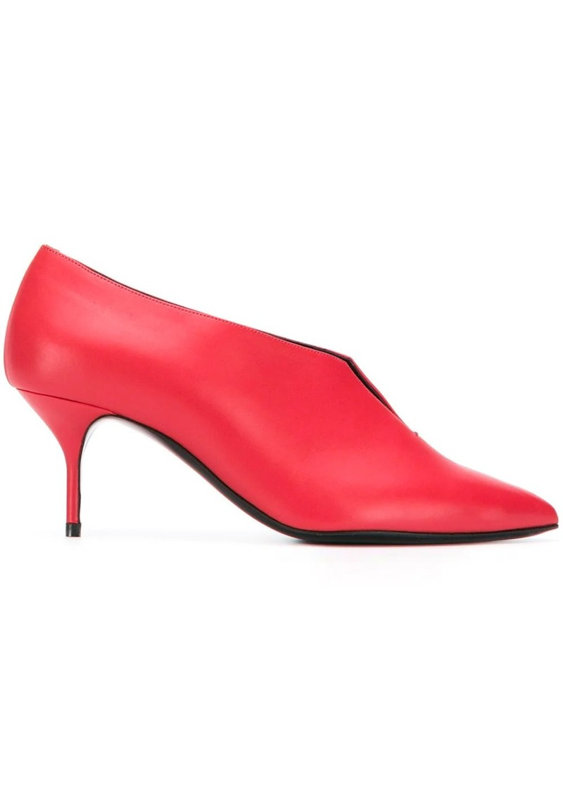 Pierre Hardy Secret low-cut pumps