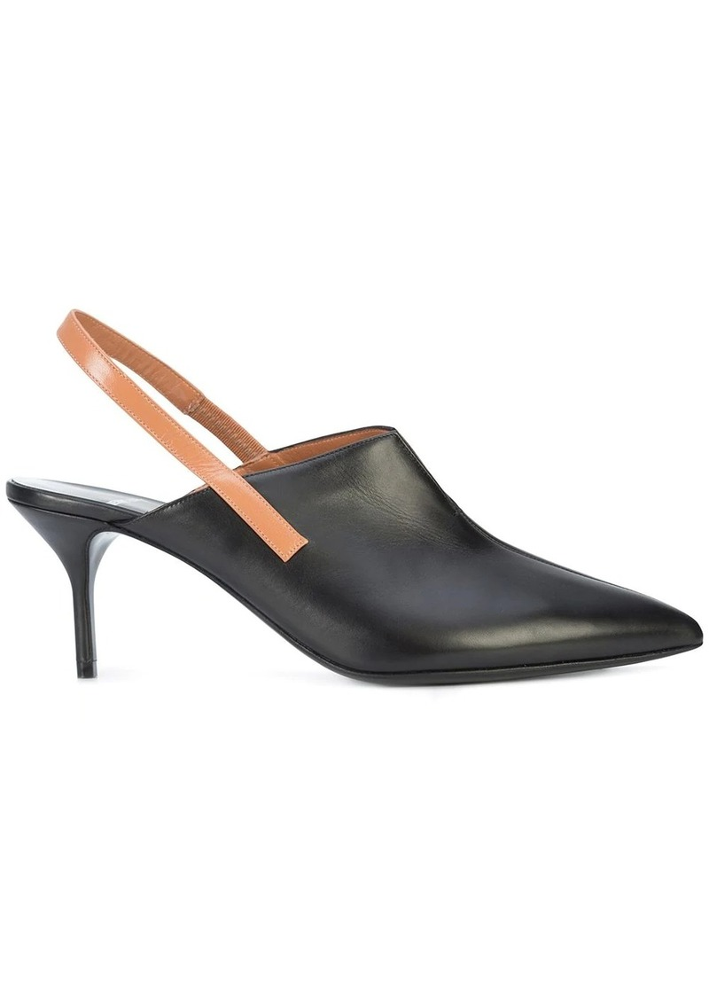 Pierre Hardy Secret pumps