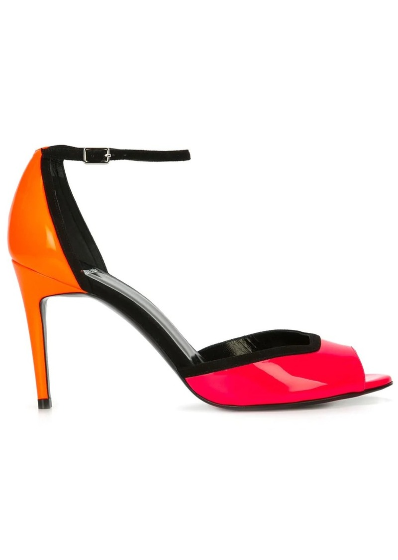 Pierre Hardy Skinissimo sandals