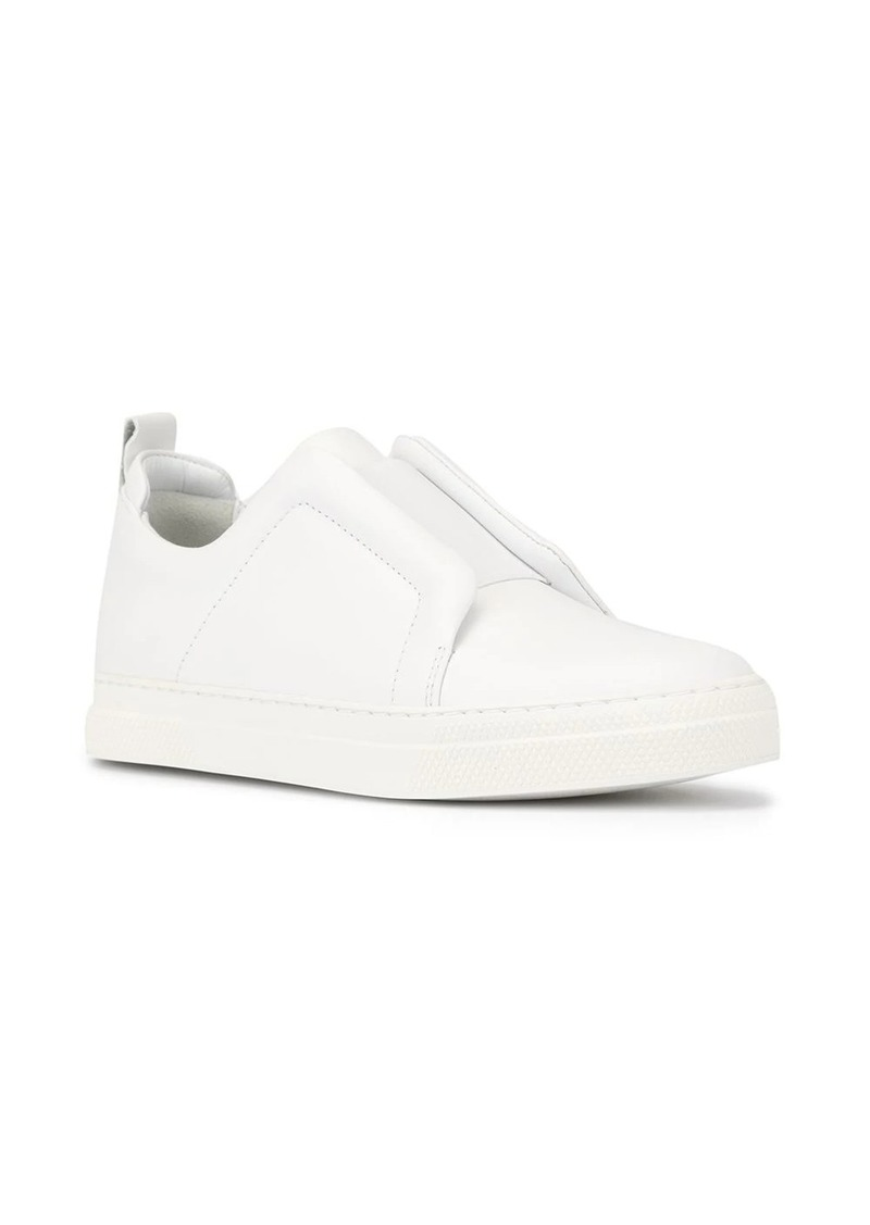 Pierre Hardy Slider slip-on sneakers