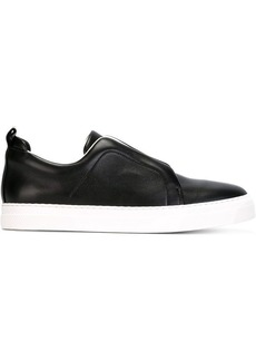 Pierre Hardy 'Slider' slip-on sneakers