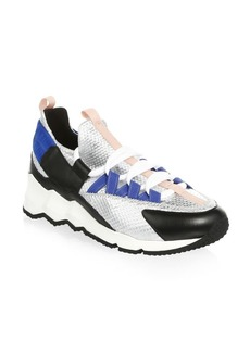 Pierre Hardy Trek Comet Chunky Sneakers