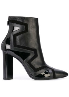 Pierre Hardy Vibe ankle boots