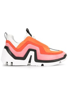 Pierre Hardy Vibe colour-block sneakers