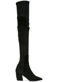 Pierre Hardy Wild West over the knee boots