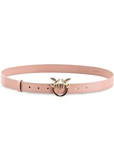 Pinko birds buckle belt