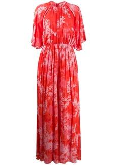 Pinko floral print dress